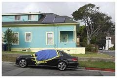 Pacific Grove_0084 (Thomas Willard) Tags: california pacificgrove car