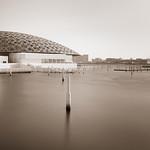 The Louvre in Abu Dhabi thumbnail