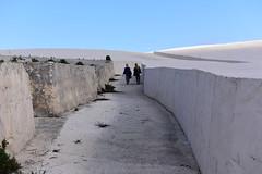Il Grande Cretto di A. Burri, Gibellina, Sicily November 2017 214 (tango-) Tags: gibellina sicilia sizilien sicilie sicily italien italie italia italy grandecretto burri