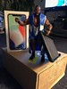 Farewell iPhone 7 Plus, It's a New Day. Yes, it is! (misterperturbed) Tags: apple iphone iphonex bige mattel wwe