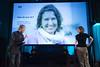 Allan AtKisson og Kristin Støren Wigum (doganorway) Tags: kulturkirkenjakob oslo konferanse framtanker mennesker hausmannsgate14 arrangement event sverrechrjarild interiør 2017 bærekraft