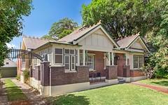 55 Dalhousie Street, Haberfield NSW