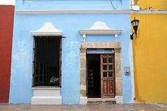 DSC_1640 (fulcherio) Tags: campeche mexico house colours