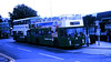 Slide 110-76 (Steve Guess) Tags: isleofwight england gb uk bus southern vectis bristol vrt ecw open top topper topless shanklin