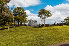 Jardim Botânico (Pedros0ares) Tags: curitiba parana jardim parque flores museu praça mercado