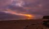 Last Light II (dennisjohnston17) Tags: clouds ominous silhouettes california santa cruz