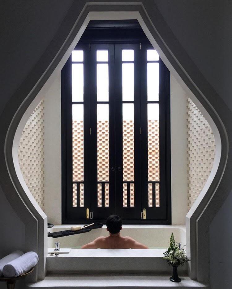 4 lần liên tiếp đạt giải resort sang trọng nhất thế giới, InterContinental Đà Nẵng xác lập kỉ lục chưa từng có trong lịch sử - Ảnh 5.