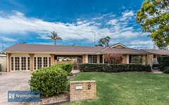 2 Borrowdale Place, Bligh Park NSW