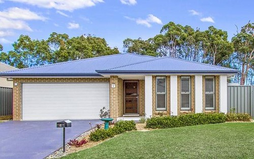 6 Florin Place, Wadalba NSW