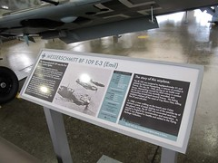 "Messerschmitt Bf-109E-3 2 • <a style=""font-size:0.8em;"" href=""http://www.flickr.com/photos/81723459@N04/37565757055/"" target=""_blank"">View on Flickr</a>"
