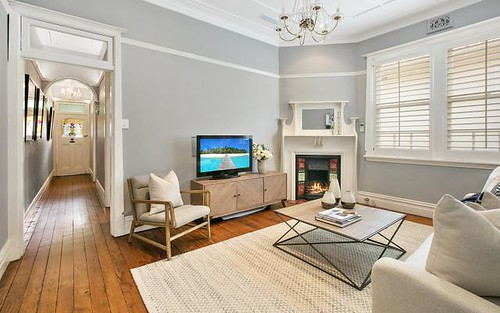 58 Holt Avenue, Mosman NSW