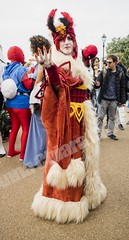 CosplayLucca-39
