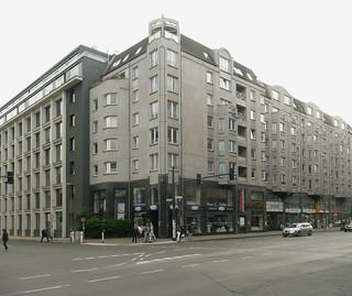 Berlin, Leipziger Straße