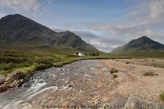 Lagangarbh Hut (Amanda Wade Photography) Tags: lagangarbhhut scotland highlands glencoe rivercoupall landscapephotography landscapes landscapephotographer scottishlandscapes landscaoesofscotland photooftheday