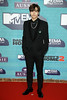 Jackson Wang attends the MTV EMAs 2017 held at The SSE Arena, Wembley on November 12, 2017 in London, England. (Photo by Andreas Rentz/Getty Images for MTV)