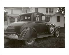 Vehicle Collection (8033) - Oldsmobile (Steve Given) Tags: familycar motorvehicle automobile oldsmobile