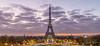 Sunrise Eiffel tower, Paris - France (Henk Verheyen) Tags: parijs paris autumn city herfst stad sunrise zonsopkomst eiffel tower