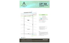 Land Lot 540 Kingsman Ave, Elderslie NSW