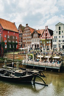 the beautifully coherent world that lüneburg is