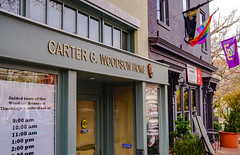 2017.11.26 Carter G. Woodson National Historic Site, Washington, DC USA 0874
