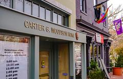 2017.11.26 Carter G. Woodson National Historic Site, Washington, DC USA 0874