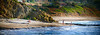 Panoramica spiaggetta vicino Cefalù (Enrico Piolo) Tags: panoramica spiaggia cefalù sicilia vegetazione mare