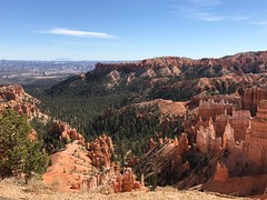 "Hoodoos at Bryce Canyon • <a style=""font-size:0.8em;"" href=""http://www.flickr.com/photos/75865141@N03/37782870604/"" target=""_blank"">View on Flickr</a>"