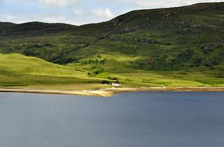 Isola di Skye - Casa mia *Explore*