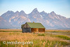 Moulton Barn, Grand Tetons National Park, Teton County, Wyoming (Remsberg Photos) Tags: eclipse grandteton jackson landscape mountains nationalpark solar tetons west wyoming colorimage grandtetonnationalpark beautyinnature tetonrange mountainrange rockymountains mountain nature westernusa jacksonhole horizontal outdoors skyline sky traveldesintations tourism famousplace tranquilscene majestic impressive noble elevated splendid cloudy focus concentration tamoultonbarn usa