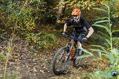 (Ivana Murace) Tags: mtb mtbvco mountainbike montagna bici biker bikerlife bike bosco wood leaves ngc colors