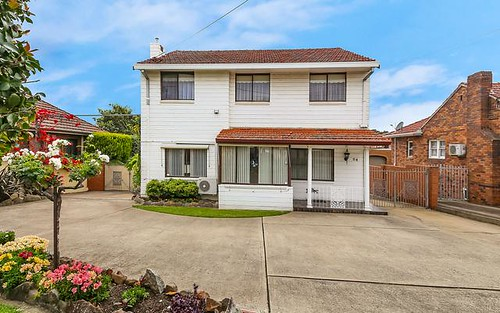 24 Margaret St, Greenacre NSW 2190