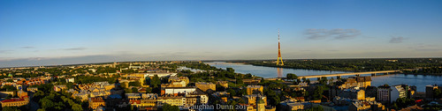 Riga Panoramic