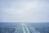Baltic Sea (Juha Helosuo) Tags: baltic sea tallinn helsinki tallink boat ocean water fog landscape travel photography fujifilm x100 finland