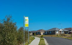 Lot 829 Caladenia Crescent, South Nowra NSW