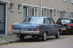 1968 Vauxhall Cresta DeLuxe AM-51-40 (Stollie1) Tags: 1968 vauxhall cresta deluxe am5140 maarssen