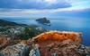 Mirador d´en Josep Sastre, Majorca (basic hiking) Tags: mallorca spain dragonera island insel spanien balearicislands gr221 isla josepsastre hiking bergwandern sonyalpha a5100 ilce5100 selp1650 landscape nature sea meer mittelmeer mediterraneansea