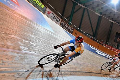 Ecole de cyclisme | Piste