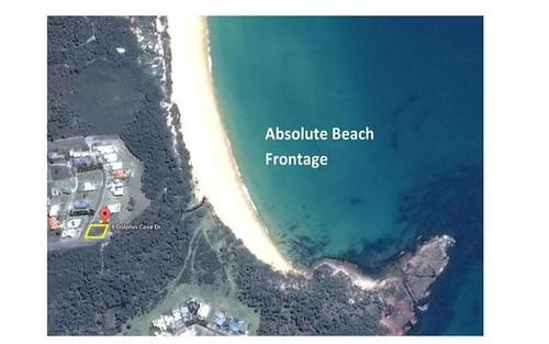 8 Dolphin Cove Drive, Tura Beach NSW 2548
