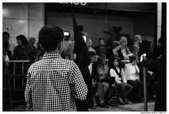 Semana Santa 2015 (Matías Brëa) Tags: niño boy semanasanta social documentalismo documentary blancoynegro blackandwhite byn bw bnw