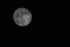 Supermoon (grundi1) Tags: sony alpha 68 ilca moon mond bucklige welt niederösterreich tamron 70300 f4056 vanagram