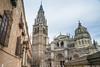 Catedral de Toledo (cvielba) Tags: catedral centrohistorico toledo