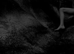 HONEVO LEG (Honevo) Tags: honevo hönevo leg caravaggio anatomy anatomia dark pierna