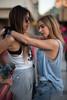 Alba&Rocio-41 (BertoMar) Tags: pãºrpura chica chicas gorra tirantes gunsandroses vans gafasdesol rubia atardecer valladolid nikon castaña