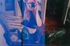 (mujerísima) Tags: olympusinfinitytwin film analogo analog 35mm expired vencido chile santiago ro rosario self casita