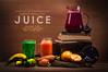 Editorial JUICE (Conexión Central) Tags: jugo saludable editorial portada frutas batidos jugos libros rustico recipientes recetas cuidado salud