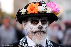 Marche des zombies (photolenvol) Tags: zombies marchedeszombies placedesfestivals quartierdesspectacles halloween