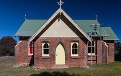 _ Woodhouselee Road, Laggan NSW