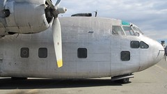 """Fairchild C-123K Provider 22 • <a style=""""font-size:0.8em;"""" href=""""http://www.flickr.com/photos/81723459@N04/38201049202/"""" target=""""_blank"""">View on Flickr</a>"""