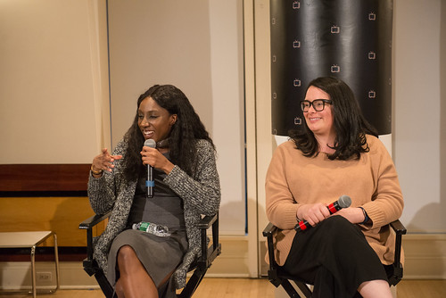 NYTVF Writers Room: Where to Begin: Perfecting The TV Pilot - Helen Mills Event Space - NYC