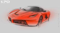F Aperta s (Stefan Marjoram) Tags: sketch drawing ipad pro procreate apple pencil car vintage racing plein air